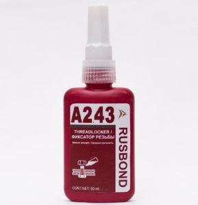 RusBond A2.43