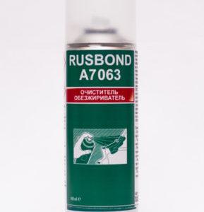 RusBond 7.063