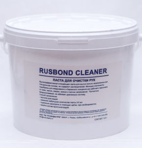 RusBond Cleaner