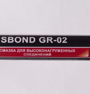 RusBond GR-02