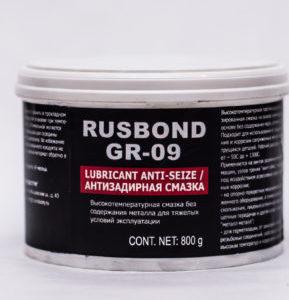 RusBond GR-09